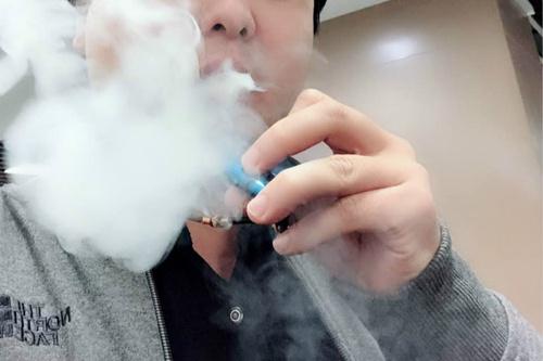 曉月電子煙13